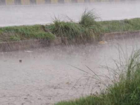 उत्तर बिहार में झमाझम बरसे बादल