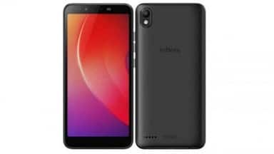 Infinix Smart 2 smartphone launch with great features