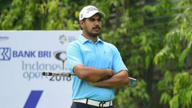 छह महीने से ज्यादा समय बाद वापसी करेंगे भारत के स्टार गोल्फर गगनजीत भुल्लर