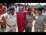 bhagalpur: woman devotee krishna bam going deoghar every sunday become Dak bam