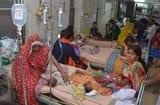 राजकीय शिशु गृह के दो और नवजातों की मौत
