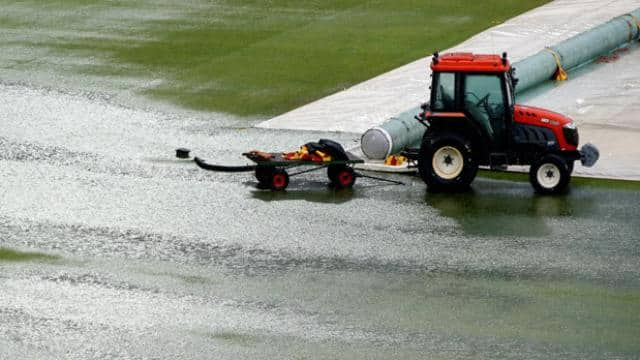 Rain at Lords- ENGvsIND 2nd test (photo - reuters)