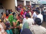 पंडौल में नर्सिंग होम में प्रसूता की मौत के बाद हंगामा