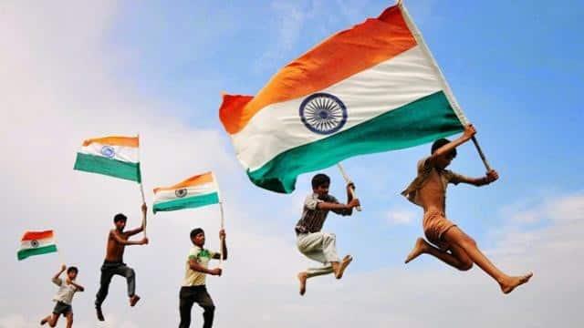 आधी रात को हुआ था आजाद भारत का जन्म