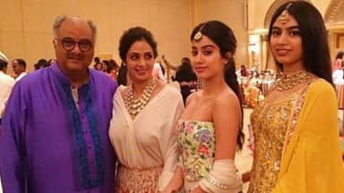 Sridevi 55th birth anniversary