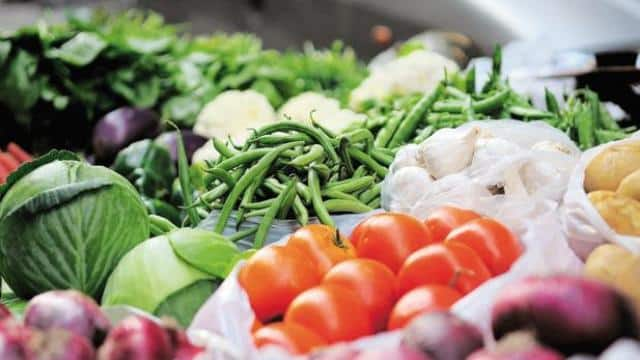 Declining food prices pulled down wholesale inflation. Photo: Mint