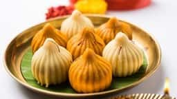 Modak is a popular preparation in Maharashtra.