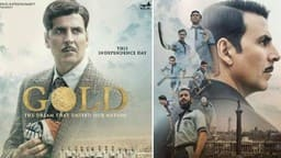 gold movie review, Akshay Kumar,