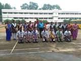 राधा गोविंद स्कूल संचालन समिति का शपथ ग्रहण