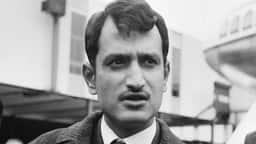 Ajit wadekar died