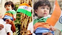 taimur ali khan, independence day,