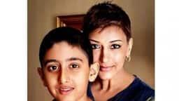 कैंसर से जूझ रहीं सोनाली बेंद्रे के बेटे ने सोशल मीडिया पर कही ये बात