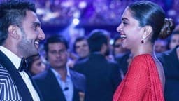 ranveer and deepika padukone