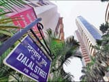 The BSE Sensex had lost 188.44 points in the previous session.(Aniruddha Chowdhury/Mint)