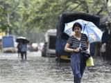 इन छह राज्यों में भारी बारिश की संभावना जताई गई है।