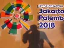 Asian Games 2018: धमाकेदार हुआ आगाज