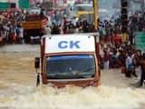 Kerala floods photos