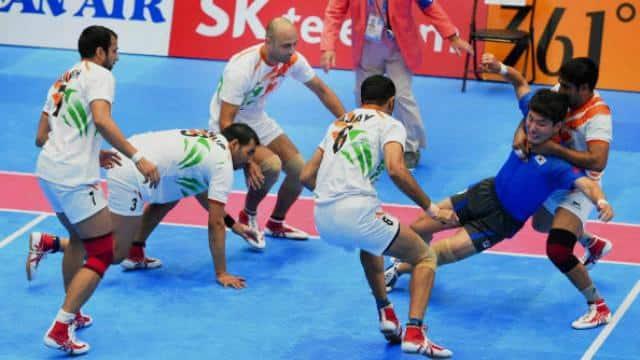 Asian Games 2018 Kabaddi.jpg (PC: Reuters)
