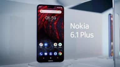 एचएमडी ग्लोबल के मोबाइल Nokia 6.1 Plus को आज (21 अगस्त) लॉन्च किया जाएगा। यह नोकिया का पहला नॉच डिस्