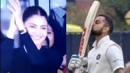 Anushka Sharma and Virat Kohli (Photo Credit: Instagram Account kingdom_of_virat)