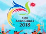 18th Asian Games Palambang Jakarta Indonesia Day 3 Full Schedule