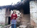 मुनस्यारी के कुलथम गांव के वीरान घर बयां कर रहे आपदा का दर्द