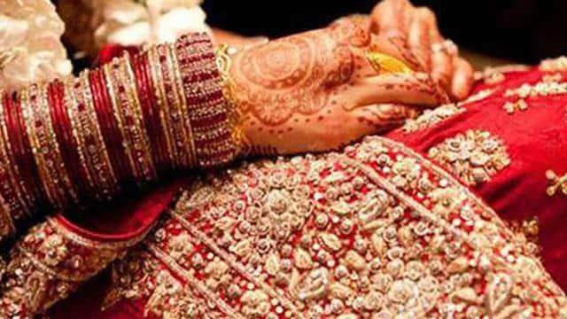 यूपी: शादी के चार दिन बाद घर वालों को बेहोश कर ज्वेलरी और कैश लेकर दुल्हन हुई फरार