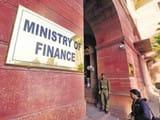 Finance Ministry (Photo- Google)