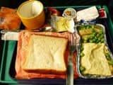 Food in Shatabdi