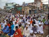 feastival of Kurbani Eid ul Jauha celebrated with pomp and prayers in mosques