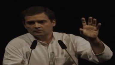 Rahul Gandhi Full Speech in Germany at Bucerius Summer School in Hamburg