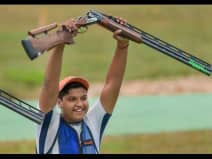Asian Games: सिल्वर मेडलिस्ट शार्दुल महज 9 साल में थाम ली थी गन