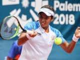 india Ankita raina win bronze medal