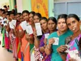 The election commission had earlier said it would need 24 lakh EVMs in case of simultaneous polls in