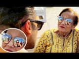 salman khan mother