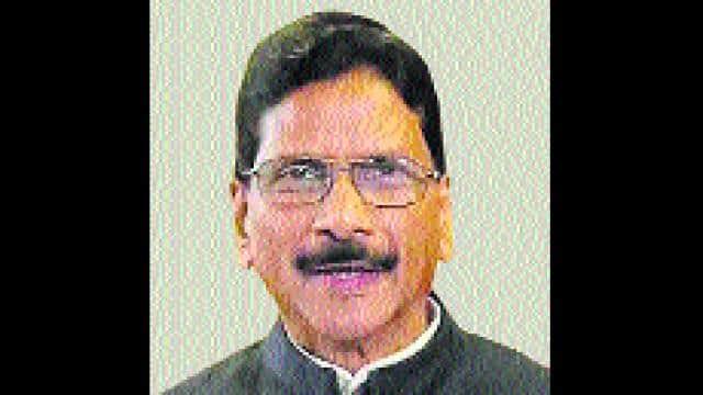 एम शशिधर रेड्डी, पूर्व उपाध्यक्ष, एनडीएमए