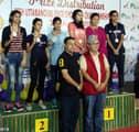 गन एंड गन शूटिंग अकादमी ऋषिकेश ने 21 पदक जीते