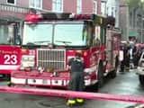 शिकागो आग (साभारः foxnews.com)