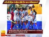 Asian Games 2018 II India Beat Thailand to Reach Semifinal of 18th Asian Games