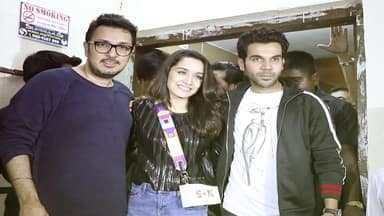 Special Screening Of STREE\' At Juhu PVR For Bollywood Celebs