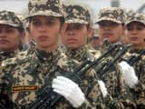 army women gets permanent commission