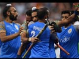 Ind beat Pak in hockey bronze medal match (photo- AFP)
