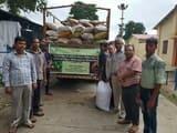 शिमला मिर्च की जैविक खेती करेंगे बरेली के 50 किसान