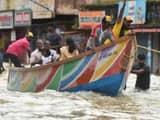 केरल बाढ़: वक्त पर चेत जाती सरकार तो नहीं होती इतनी बड़ी तबाही (एचटी फोटो)