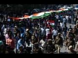 डीयू छात्र संघ चुनाव: चुनाव प्रचार के साथ मारपीट की घटनाएं भी बढ़ीं