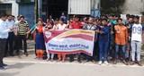 जीजीआईसी में परिचर्चा में छात्राओं ने हिमालय के दर्द को शब्दों में उकेरा
