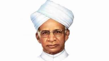 Sarvapalli Radhakrishnan
