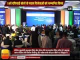 18th Asian Games 2018 II Rajnath Singh felicitates India's Asiad medal winners with cash awards