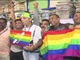 SC decriminalizes crime of Homesexuality (ANI Pic)