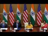 भारत अमेरिका वार्ता(रेउटर्स)